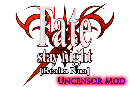 Fate Stay Night Realta Nua Uncensor Mod